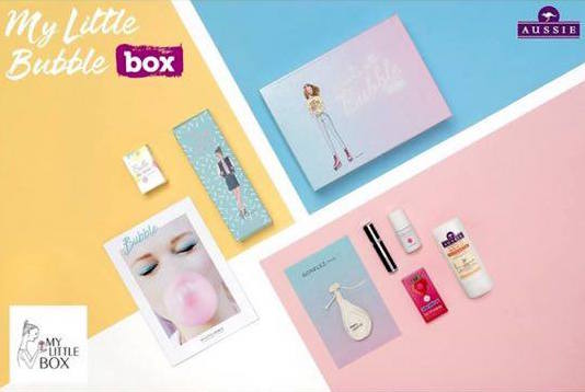 My Little Bubble Box code promo