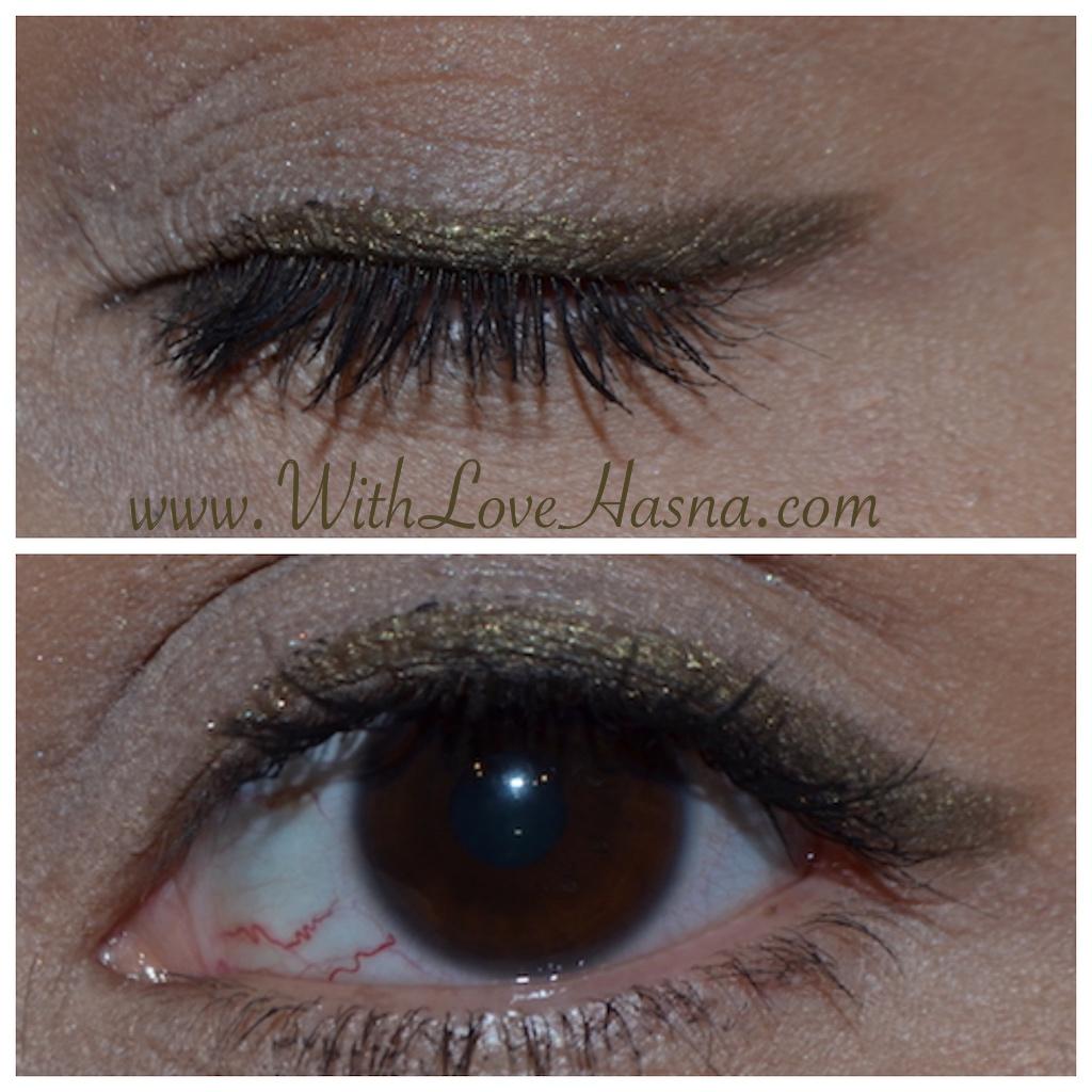 Bareminirals - Eyeliner Longue Tenue Lasting Line Revue Bon Plan Infinite Sage liner