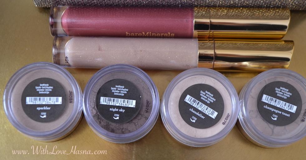 Bareminirals - Eyeliner Longue Tenue Lasting Line Revue Bon plan 3