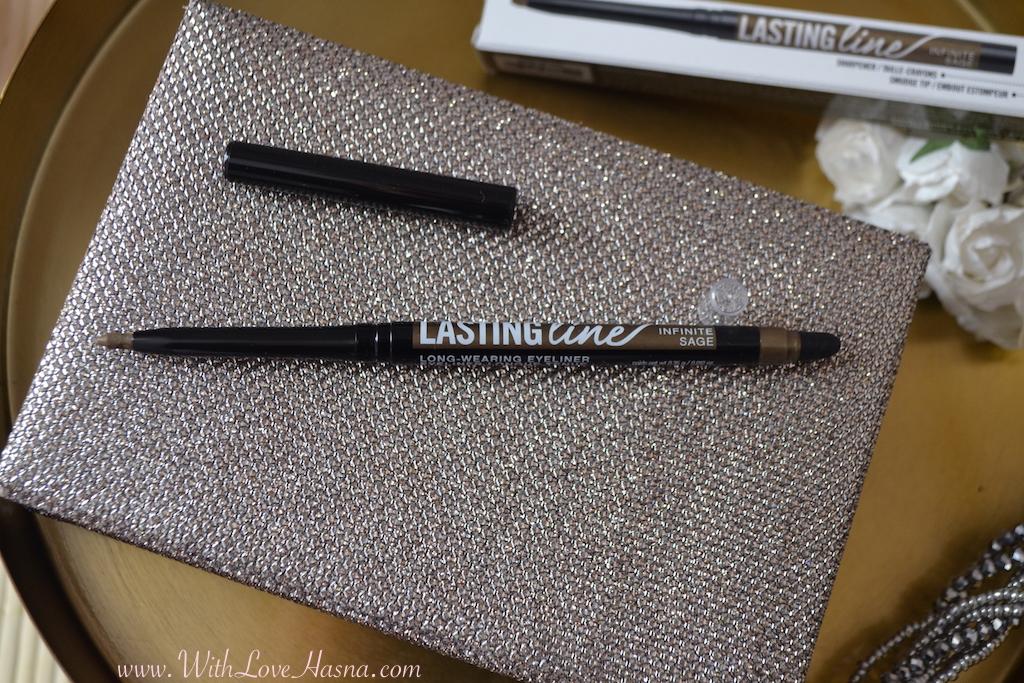 Bareminirals - Eyeliner Longue Tenue Lasting Line Revue Bon plan 4