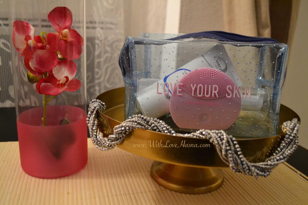Love Your Skin _ BirchBOx _ edition limitee _Kit