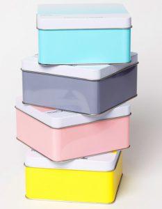 Mail-Box-Pantone- code promo