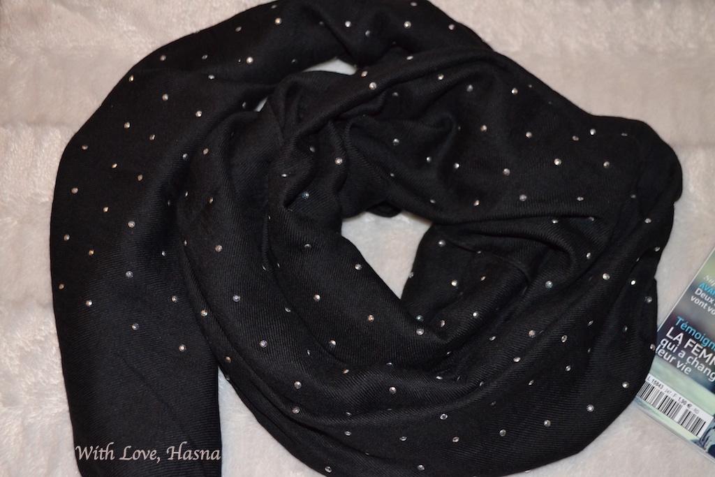 mf bag Mars 2016 foulard