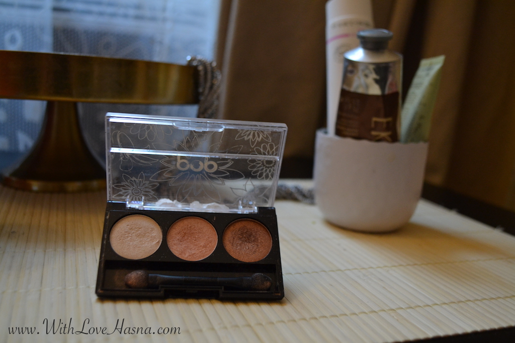 mini palette Pop Beauty