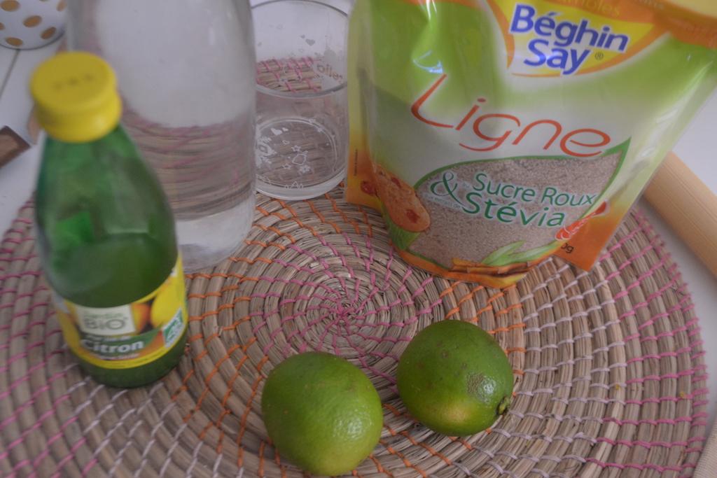 Recette Ch7our Chhour Sirop de sucre pour Baklawa Samsa Tunisienne gateau tunisien home made tunisian delight00003